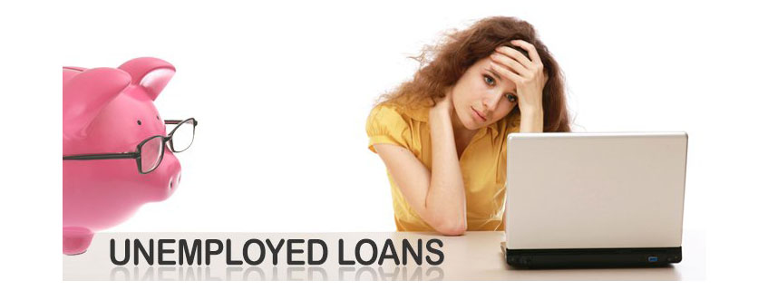 guaranteed for unemployed loans