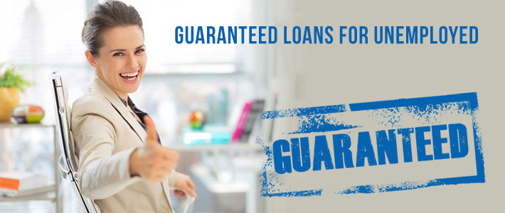 Securing Guaranteed Finances through Loans for Unemployed