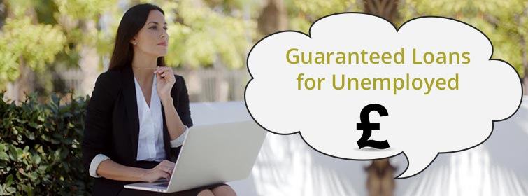 How Realistic Guaranteed Loans Are for the Unemployed