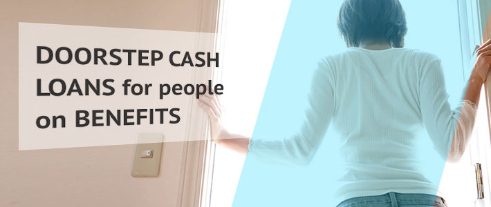 Are Doorstep Cash Loans Really Viable for People Living on Benefits
