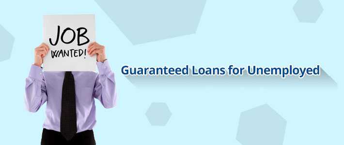Are Loans for Unemployed People with Bad Credit and No Guarantor Sustainable