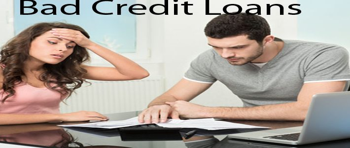 A Useful Guide to Obtain Bad Credit Loans