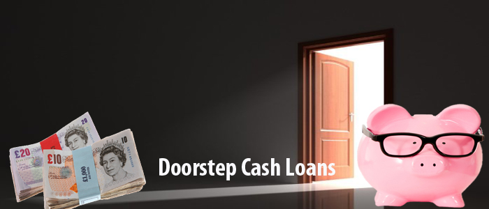 Are Doorstep Cash Loans of Any Assistance for People on Benefits
