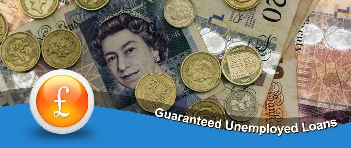 How to secure unemployed loans with guaranteed approval?
