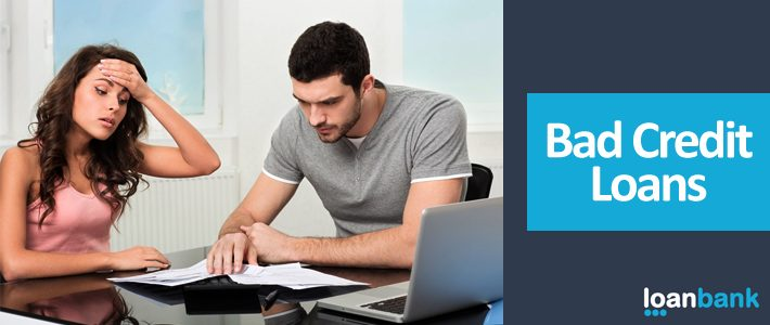 Bad Credit Loans –An Opportunity to Boost Your Credit Rating