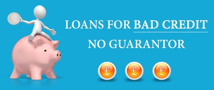 How much of flexibility does loans for bad credit with no guarantor offer