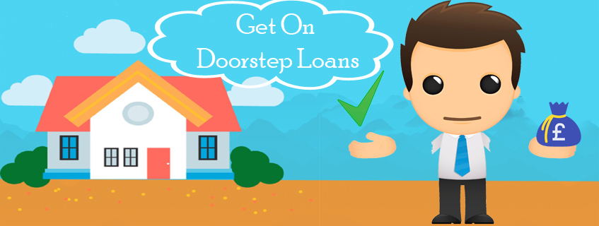 Get On Doorstep Loans