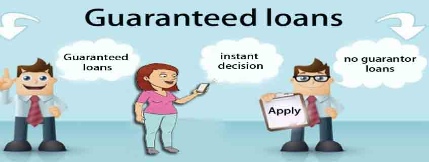 Concept Of Guaranteed Loans