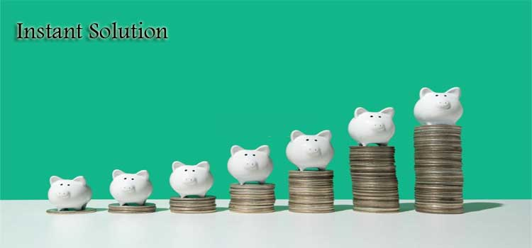 Sort Financial Troubles