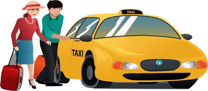 Taxi Service Conditions After Lockdown
